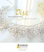 Karawan - OYA Bijoux textiles - Catalogue 2014