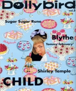 Dolly bird vol.5 2005 Child