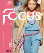 Fashion Focus Kids - Spring-Summer 2017
