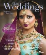 Indian Weddings Magazine – Fall – Winter 2017