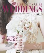 Singapore Tatler Weddings – November 2016