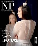 Harpers Bazar Hong Kong Decembr 2016