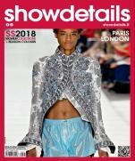 Showdetails Paris London - March 2018