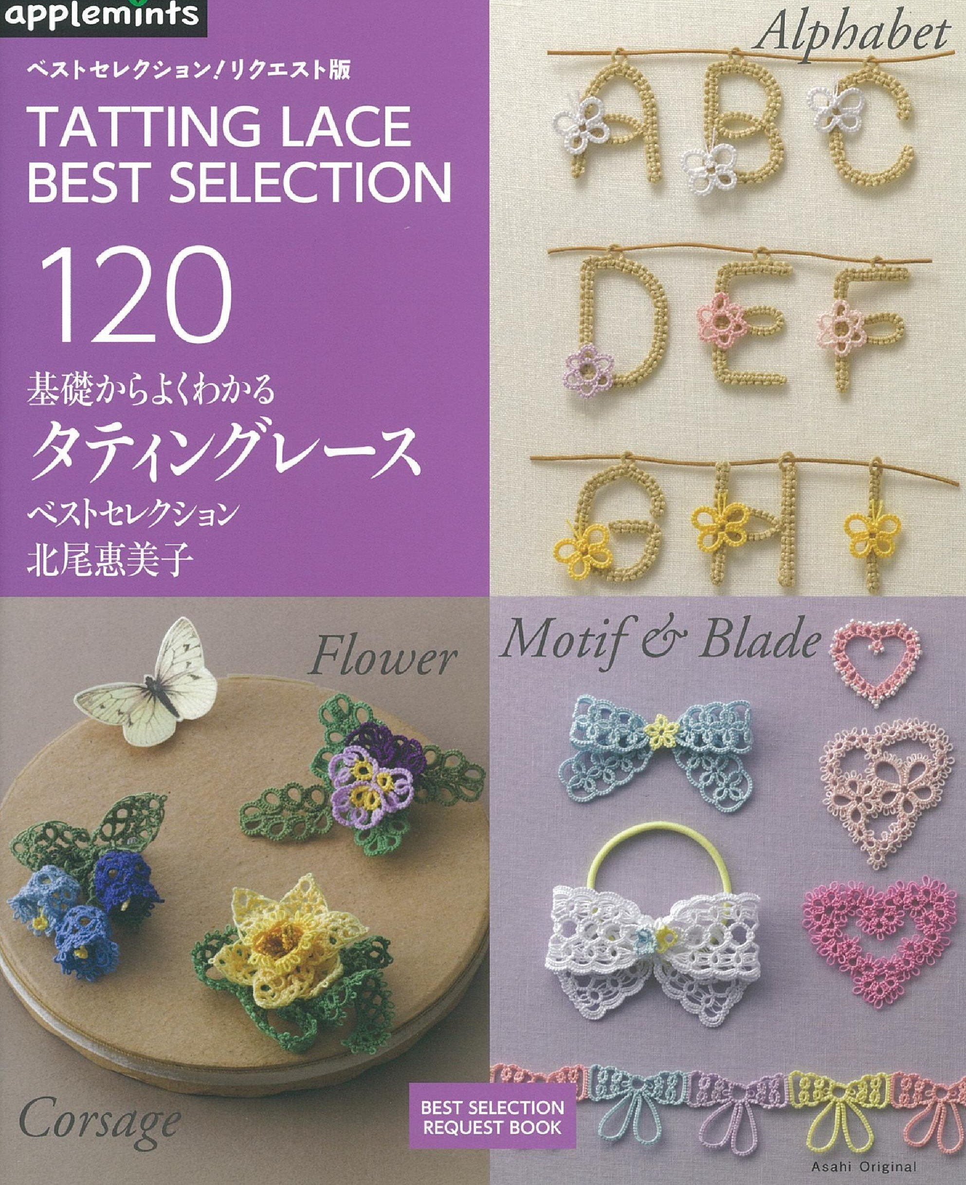 Best Selection Tatting from request version basis