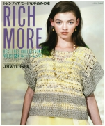 Rich More Best Eyes Collection VOL.122 2015
