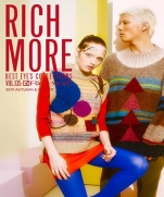 RICH MORE Best Eye is Collections Vol.135 2019 fall and winter