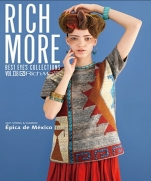 RICH MORE BEST EYES COLLECTIONS VOL.138 Spring / Summer 2021