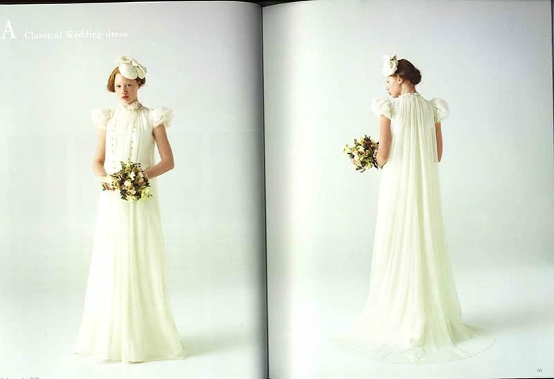 2Way wedding dress
