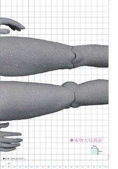 Ball Jointed Doll Making Guide Kisohen