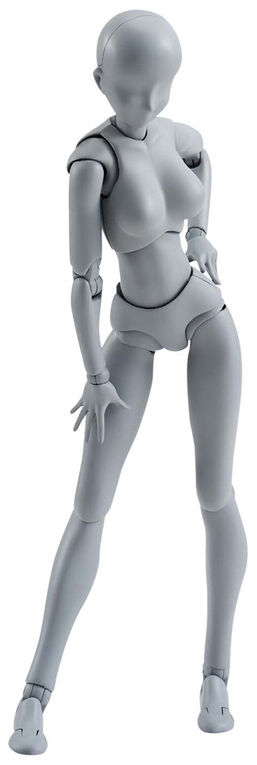SH Figuarts body chan DX SET