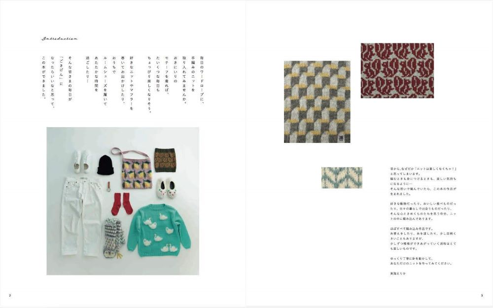 Everyday Knit Book