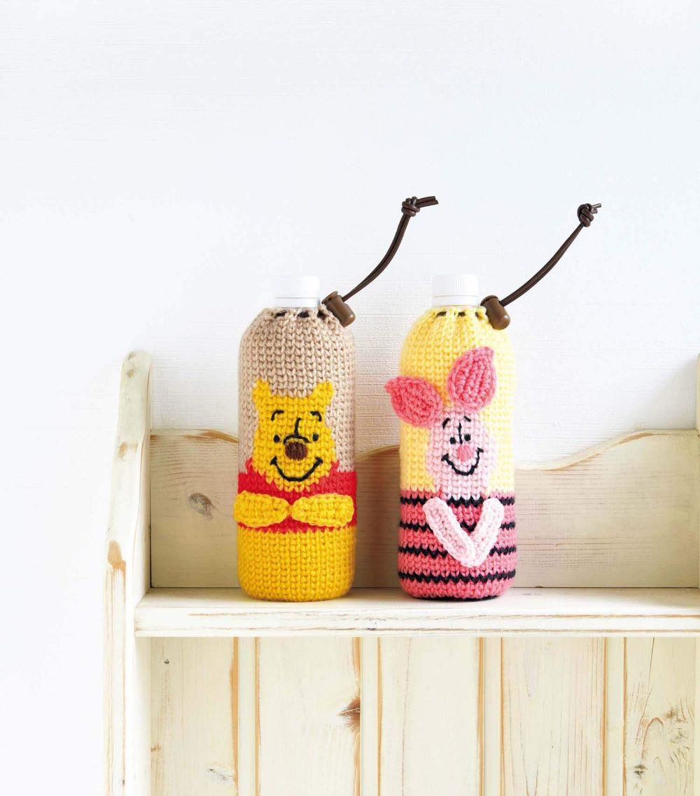 Disney knitted knitted accessories