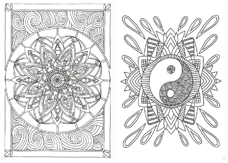 The Can not Sleep Coloring BOOK