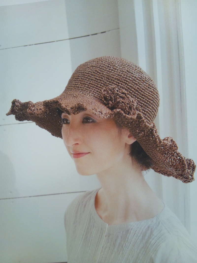 Fashionable hand-knitted adult time Vol.3 M L