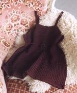 Майка крючком из журнала Crochet Best Selection