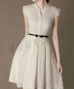 Выкройка платья 42 размера