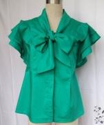 Блуза из японского журнала
