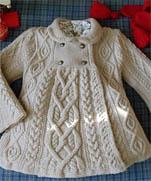 Пальто «Элизабет» по модели Ральфа Лорена
