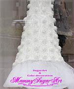 Японские модели вязаных платьев от Hiroko Sengoku