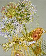 Вдохновение в вышивке | Inspiration in embroidery