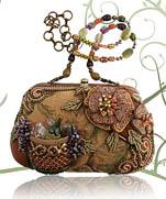Mary Frances bags - стильные сумочки ручной работы