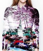 Mary Katrantzou / Мэри Катранзу — британский дизайнер одежды