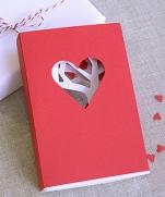 Валентинка от Patricia Zapata. Мастер-класс | Valentine by Patricia Zapata