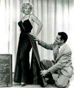 Дизайнеры: Уильям Травилла | William Travilla / Marilyn Monroe dresses