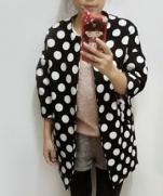 Выкройка пальто (Азия)