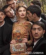 Жизнь в стиле Dolce & Gabbana