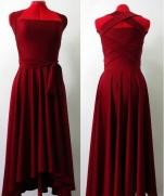 ПреКрасное трикотажное платье от BelleWonder