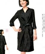Моделируем платье из японского журнала