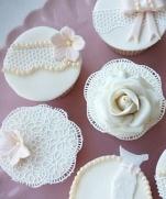 Айсинг - украшения тортов, печенья, пирожных