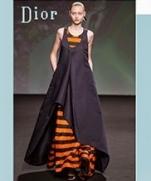 Двухслойное трикотажное платье (схема кройки)