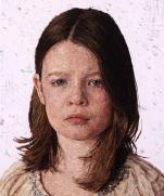 Американская художница Кейси Завалья рисует нитками
