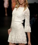 Платья с шишечками от Ребекки Тейлор