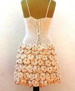 Платье Розы | Rose dress