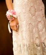 Свадебное платье из Тайланда