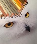 Работы художницы Karla Mialynne