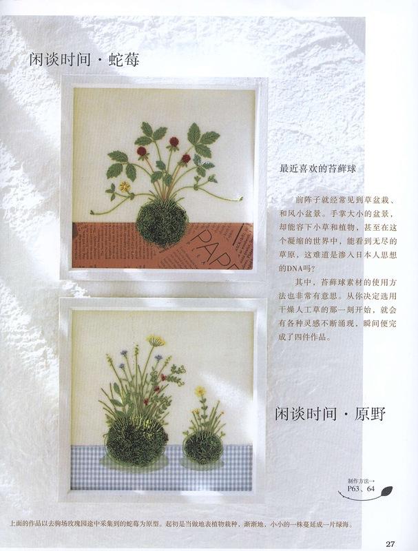 из книги Kazuko Aoki