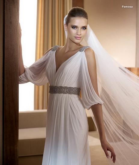 Платья вечерние фото греческий стиль.